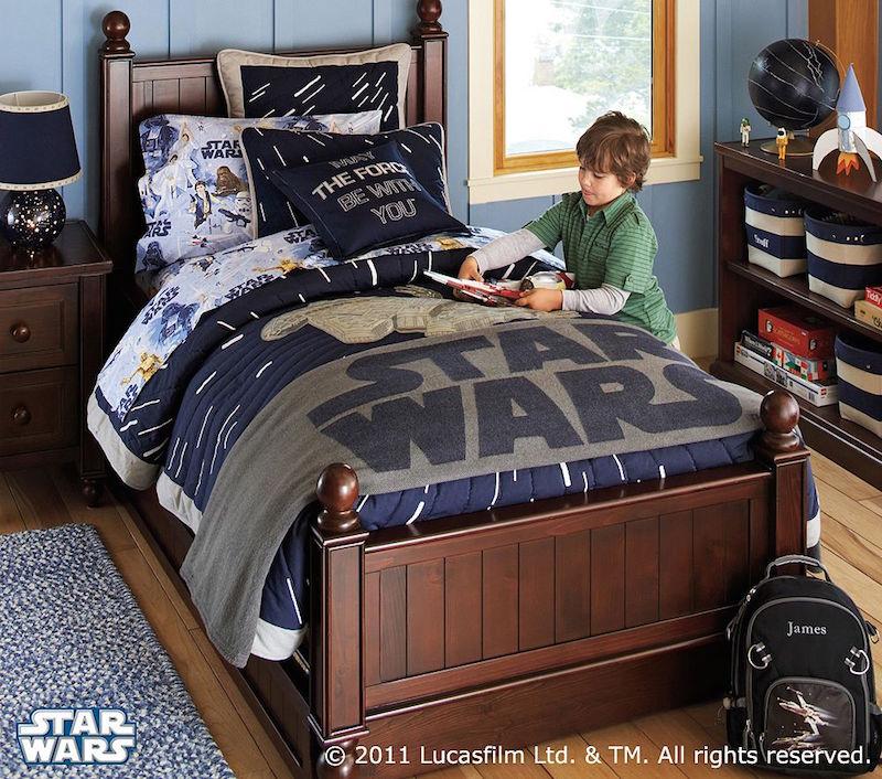 Quarto Star Wars Para Beb 234 S E Crian 231 As