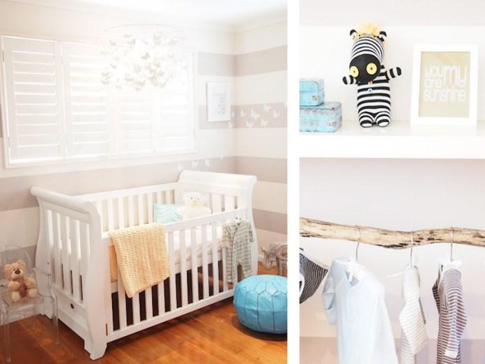 papel-deparede-para-quarto-de-bebê-clean