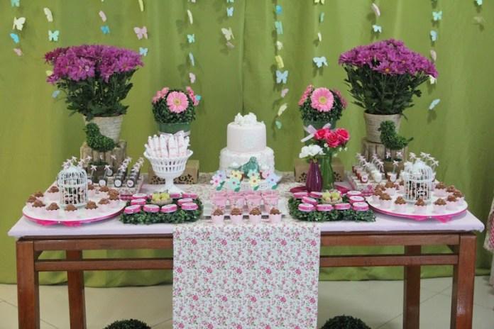 chá-de-bebê-flores