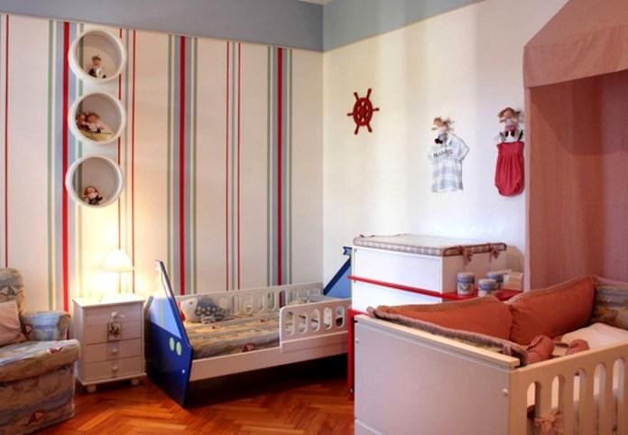 decoração-de-quarto-irmãos