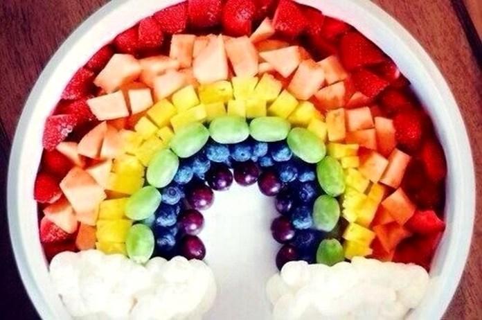 festa-infantil-saudável-arco-íris
