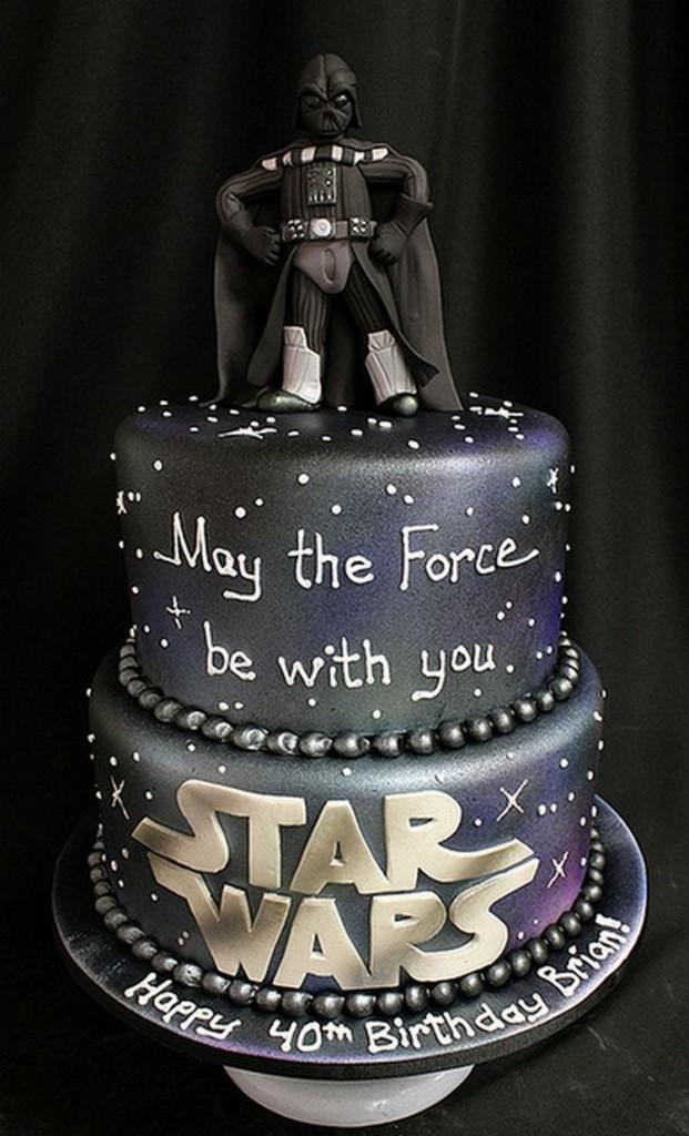 festa-infantil-star-wars-bolo-vader