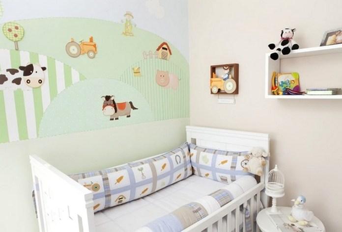quarto-de-bebê-menino-fazendinha