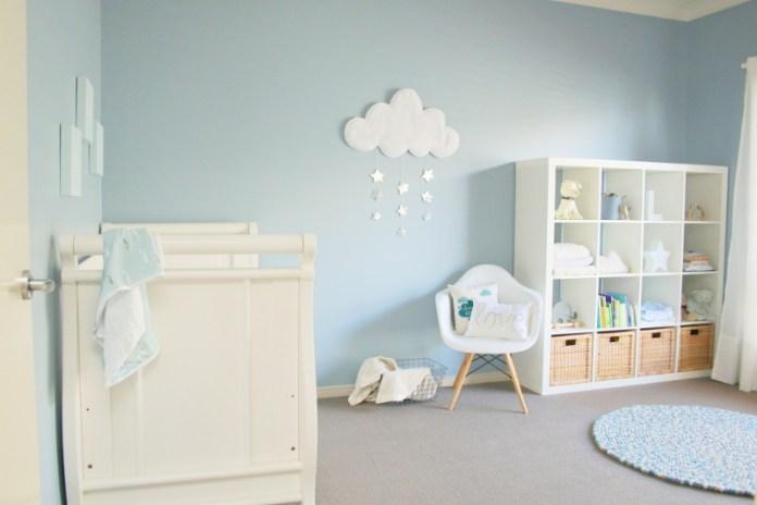 quarto-de-bebê-menino-nuvem