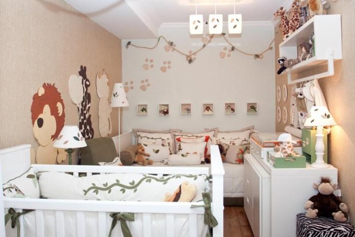 quarto-de-bebê-menino-safari