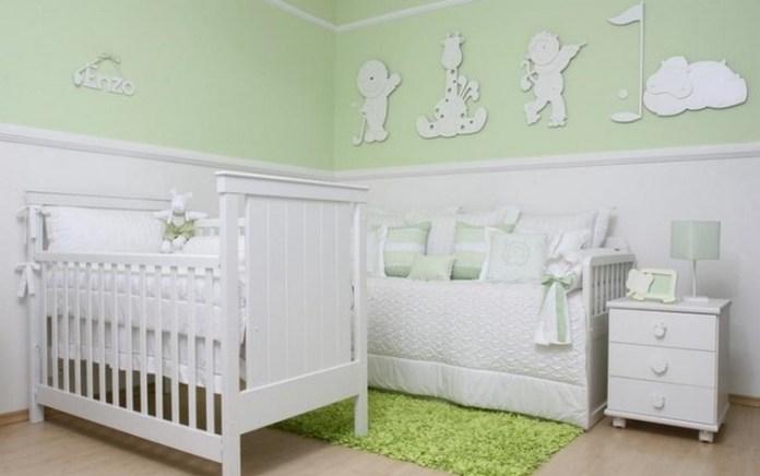 quarto-de-bebê-menino-verdinho