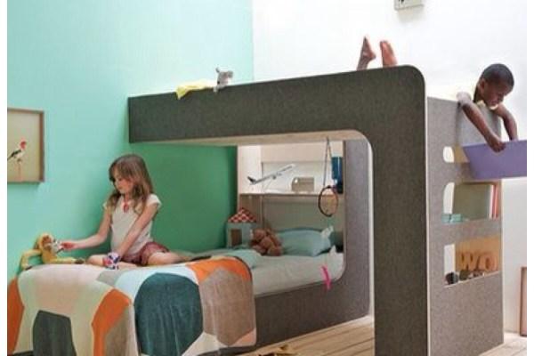 quarto infantil camas divertidas beliche_