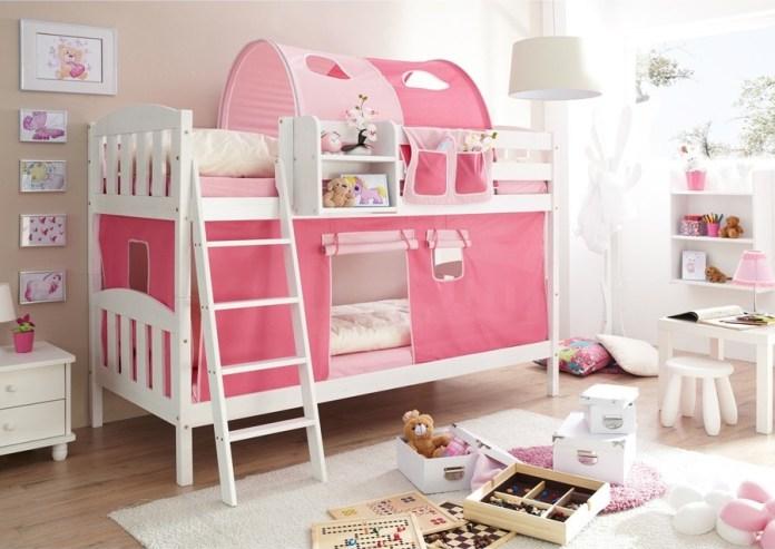 quarto-infantil-rosa-meninas