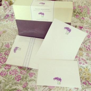 cartão de aniversário papelaria