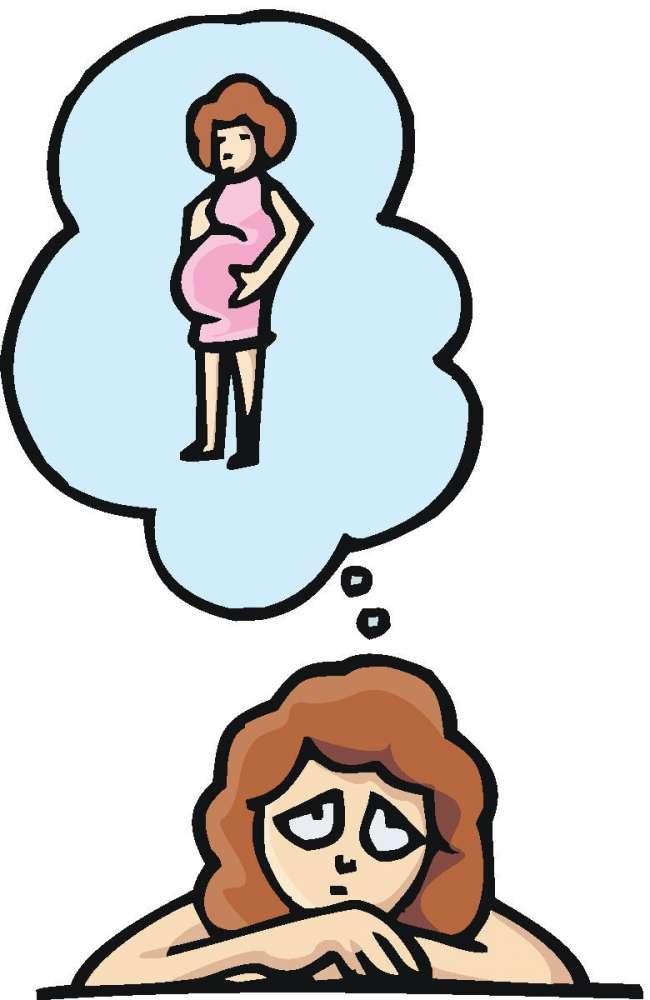 gravidez psicológica