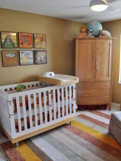 quadro para quarto de bebê filmes