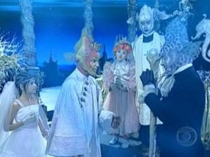 festa infantil sítio do pica pau amarelo reino das águas claras