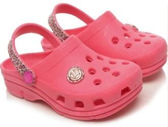 roupas infantis para as férias tricae rosa