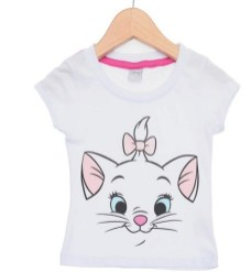 roupas infantis para férias tricae camiseta feminina
