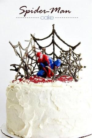 bolo-homem-aranha-lindo