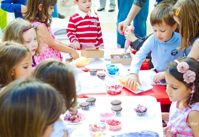 festa-de-aniversario-oficina-cupcakes- Foto reprod internet