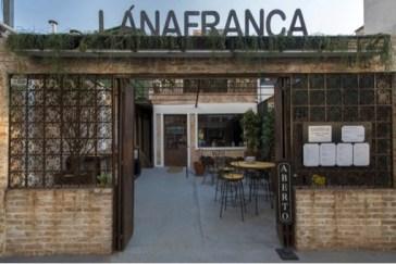 restaurante- Lánafranca Espaço Kids, Restaurante & Panini