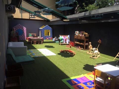 restaurantes- Lánafranca Espaço Kids, Restaurante & Panini