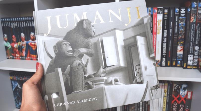 livro-infantil-jumanji