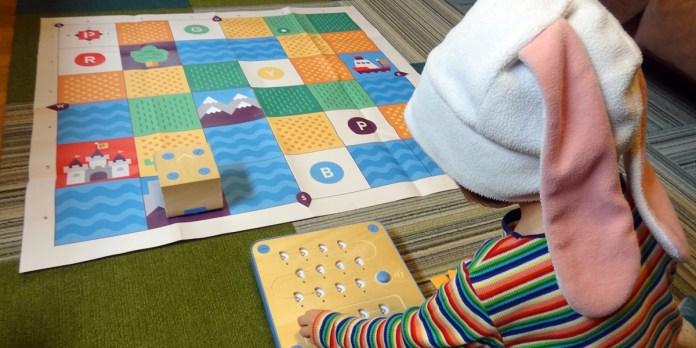Programação para crianças