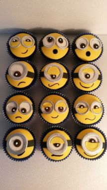 cupcake-minions
