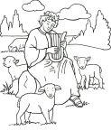 desenhos-para-colorir-biblicos-davi-1