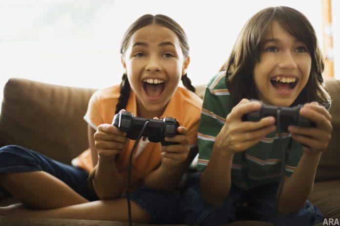 brincadeiras-ferias-escolares-video-game