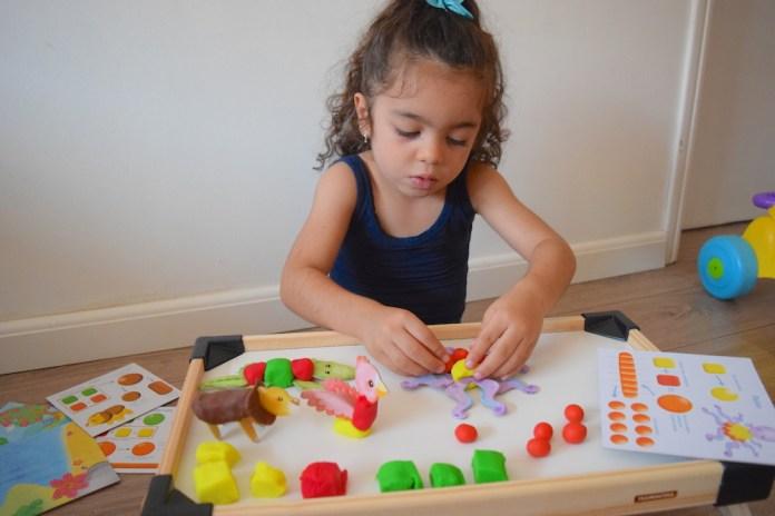 atividades-infantis-massinha-de-modelar-