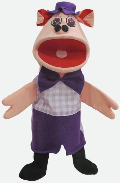 Fantoche Porco
