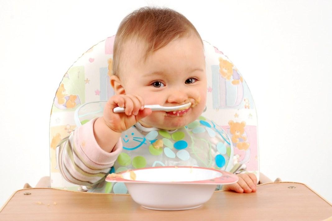 dicas para começar a introdução alimentar
