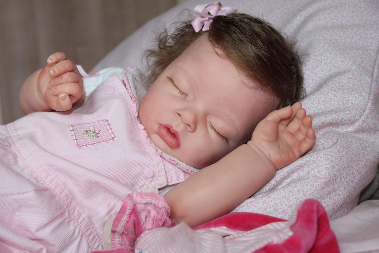 9f52fde8e2 Bebê Reborn  Saiba tudo sobre essas bonecas hiper-realistas (e caras!)