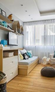 ideias para quarto de bebê