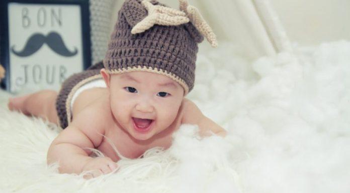 dicas de nomes de bebê