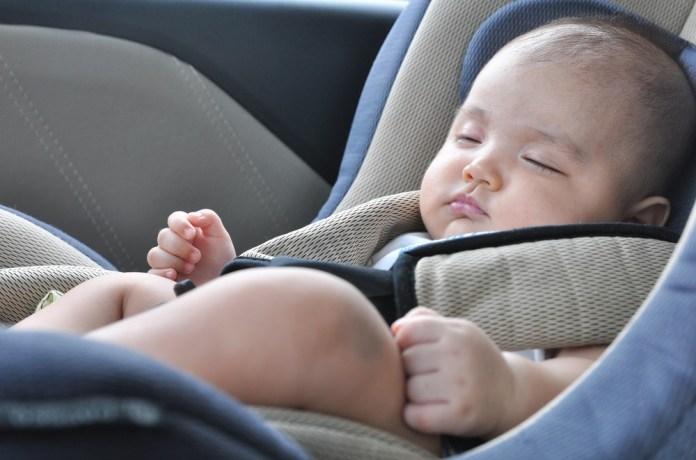 dicas para usar o bebê conforto