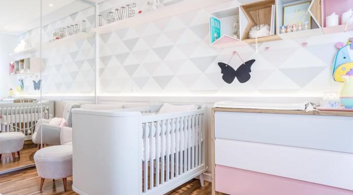 dicas para decorar quarto de bebê