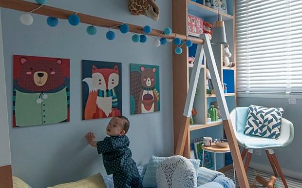 dicas de como fazer quarto montessori