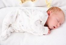 sonecas do bebê