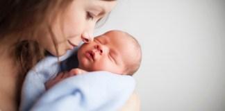 nascimento do filho