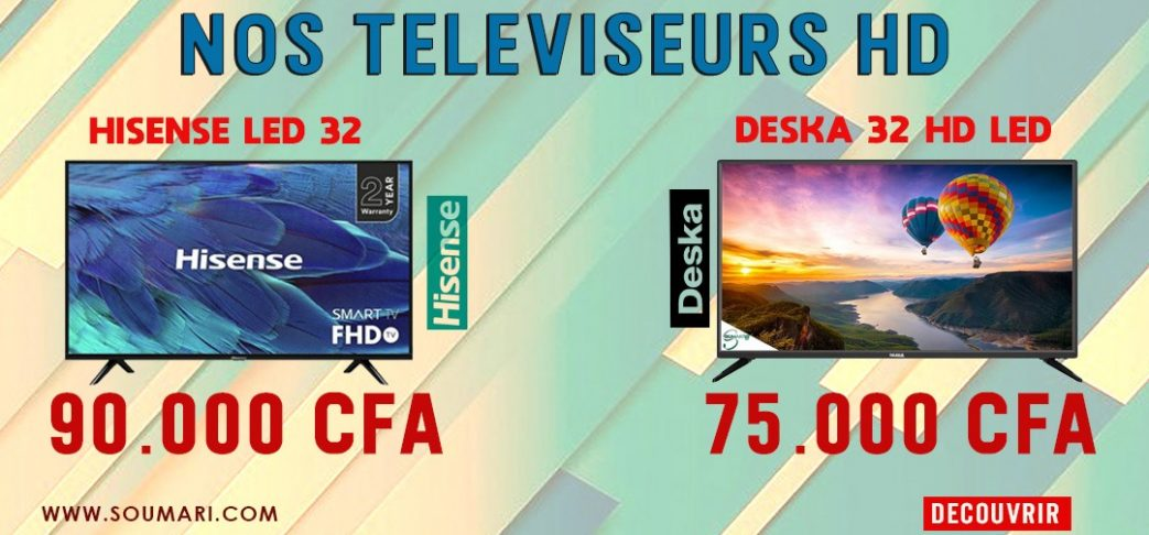 tv soumari