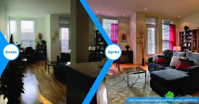Trucs De Homestaging Pour Vendre Sa Maison Rapidement