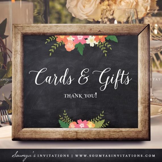 Chalkboard Wedding Signs Wedding Welcome Sign Printable Wedding Signs Calligraphy Wedding