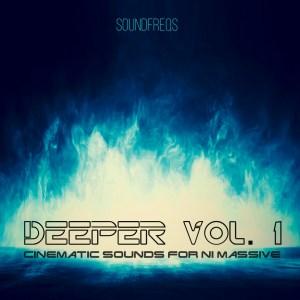 Deeper Vol 2 NI Massive Presets