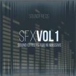 SFX Vol 1 NI Massive Presets