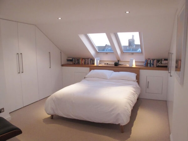 Soundhouse Loft Conversions in Brighton  HoveGallery