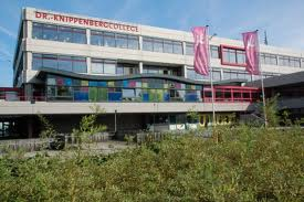 Dr. Knippenberg College