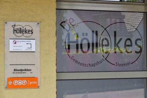 Gemeenschapshuis De Hollekes