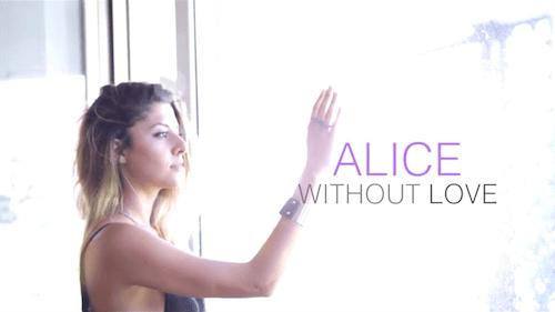 ALICE VIDEO 2