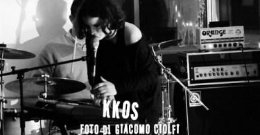 KKOS - Giacomo Ciolfi