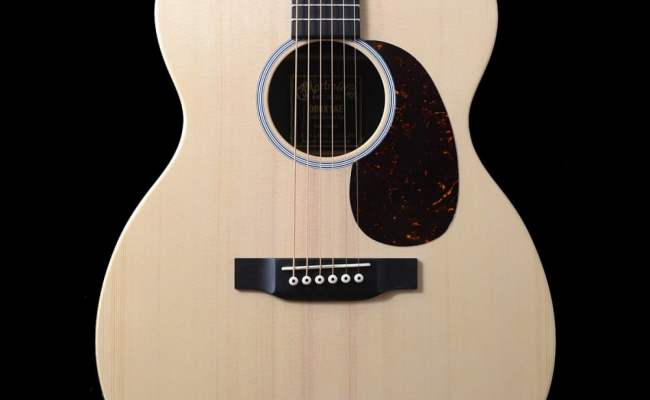 Buy Martin 000x1ae X Series Electro Acoustic Guitar With
