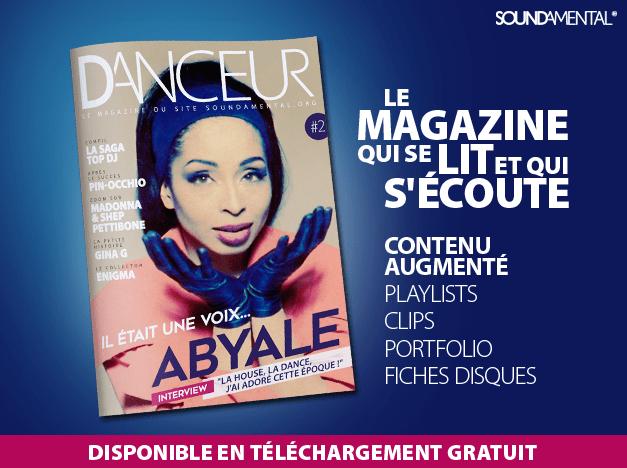 Danceur #2 - Promo 1